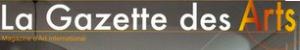 Gazette des Arts
