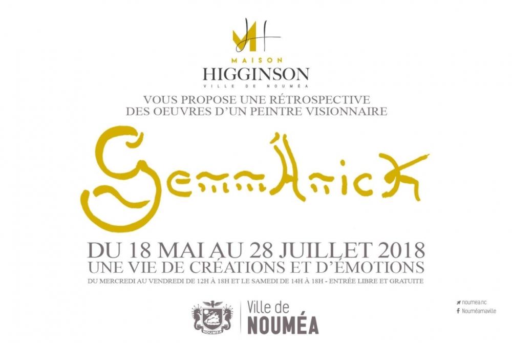 Gemmanick-exposition-maison-higginson-noumea-2018